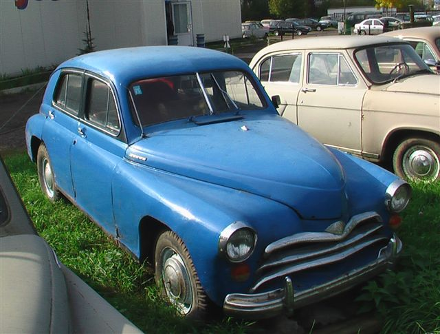 For Sale Antique Autos And Motos In Russia English Version