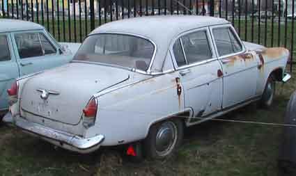 Купить ГАЗ 21 хэтчбек Новая ГАЗ 21 и б/у, автомобили по